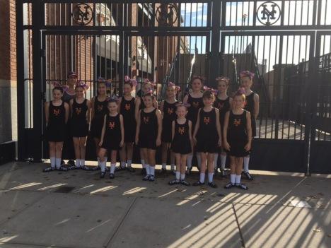 Fitzpatrick Academy Girls